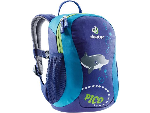 Deuter Kids Pico Backpack indigo-turquoise